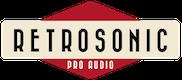 Retrosonic Pro Audio